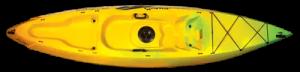 Cobra Kayaks Navigator