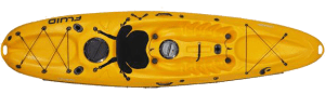 Fluid Chumani Angler