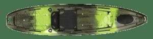 Lifetime Stealth Pro Angler 118