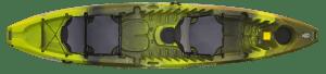 Native Stingray 13.5 Tandem