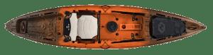 Vibe Yellowfin 120