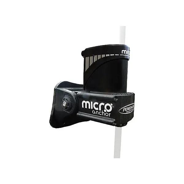 Power Pole Michro Anchor