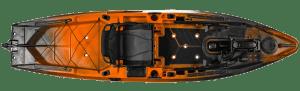 Old Town Sportsman AutoPilot 120