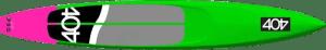 404 LTD 12'6 Carbon