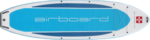 Airboard Team Petrol 14