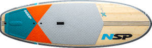 NSP SLX DC Foil X