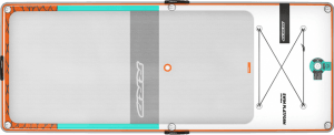 RRD Swim Platform