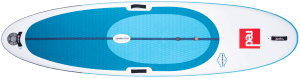 Red Paddle 10'7