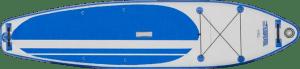 Sea Eagle Longboard