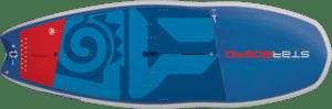 Starboard 4 in 1 Hypernut Foil