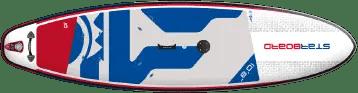Starboard Igo Windsurf