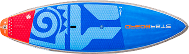 Starboard Surf Pro