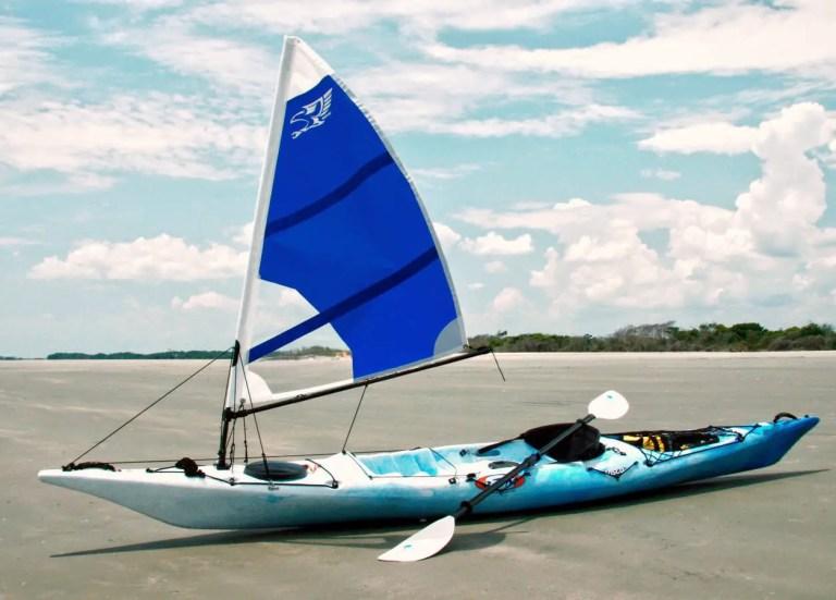 Falcon Kayak Sail Kit