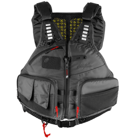 Old Town Life Jacket