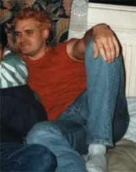 London Punk 1995