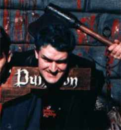 London Dungeon 1995