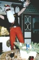 Weihnachtensmann 2001