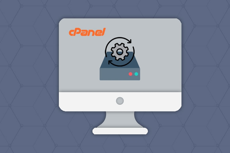 Creating and downloading your Website Backup from our cPanel