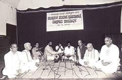 Talamaddale – Dr. M. Prabhakara Joshy