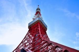 東京タワーで初日の出。混雑状況と混み具合は?