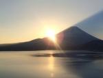 富士山の初日の出で綺麗に写真を撮る穴場スポットは?