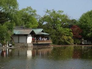 鶴岡八幡宮の初詣はとても混雑するので、時間帯に気を付けて行くようにしましょう。