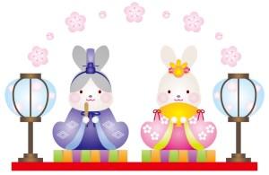 雛人形を飾る時期や期間はいつからが正しいか知っていますか?