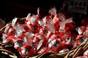 高崎だるま市の日程と少林山達磨寺の七草大祭について