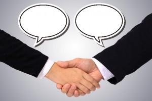 新入社員の挨拶はどう言えば大丈夫か、しっかり学びましょう。