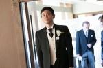 結婚式の服装。親族として式に参列する場合。男性、女性のマナー