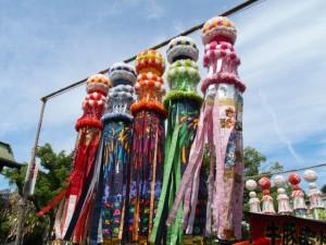 平塚の七夕まつりの日程や時間。屋台や混雑状況をお知らせします。