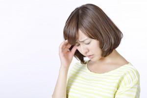 片頭痛の原因を知らないと、とても怖いですね。