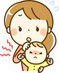 赤ちゃんの脱水症状の症状とは?母乳だけでいいの?対処と予防