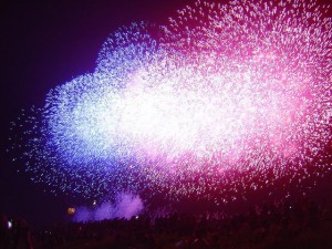 市川市民納涼花火大会の穴場について、探っていきます。