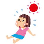 夏バテの症状と原因。疲れ解消、対策と予防に効く食事や食材とは?