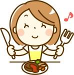 食欲の秋が到来!由来と意味。なぜ食欲が増加する?理由を解明