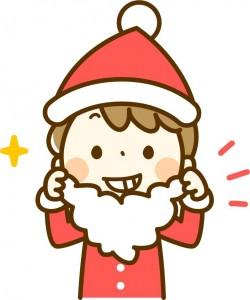 サンタのコスプレ衣装。クリスマスにセクシーからおもしろい激安通販です。