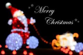 クリスマスの折り紙でサンタやトナカイ。星やリース飾りの簡単折り方についてです。