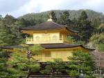 金閣寺のアクセス方法。京都駅からバスなら?時刻表と所要時間