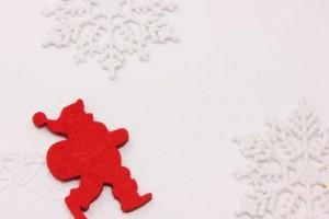 サンタクロースの由来と起源。衣装が赤い理由。トナカイの名前は?