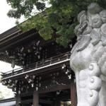 寒川神社の厄除け。受付時間と祈祷料金の値段は?服装の格好と持ち物