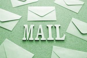 異動の挨拶メールで社内や社外の文例。送る側や返信の書き方は?
