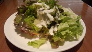 サルバトーレ クオモ サラダ