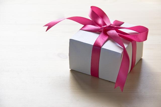 彼女への誕生日プレゼント!中学生男子必見!なにあげる??