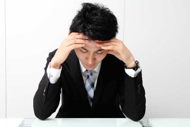 男性が苦手に感じる仕事上の○○!その原因は本能に合った!?