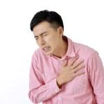 胸 筋肉 痙攣