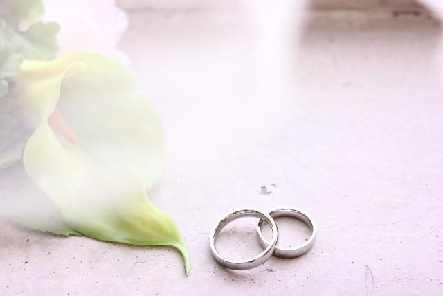 結婚の10年目には指輪を贈ろう!特別な記念のスイート10!