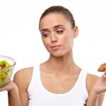 カロリーが高いと太る?ダイエット中気をつけたい意外な食べ物
