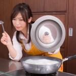 料理が下手な嫁を料理上手にするために夫ができることって?