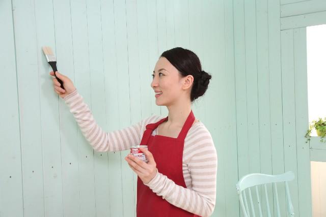 色が与える効果!部屋に色を上手に取り入れると心に影響が!